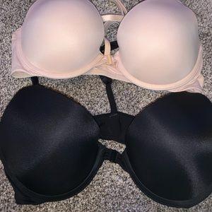 Pink by Victoria's Secret Wear Everywhere Bra Lot